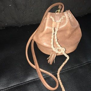 Handbags - Brown small bag